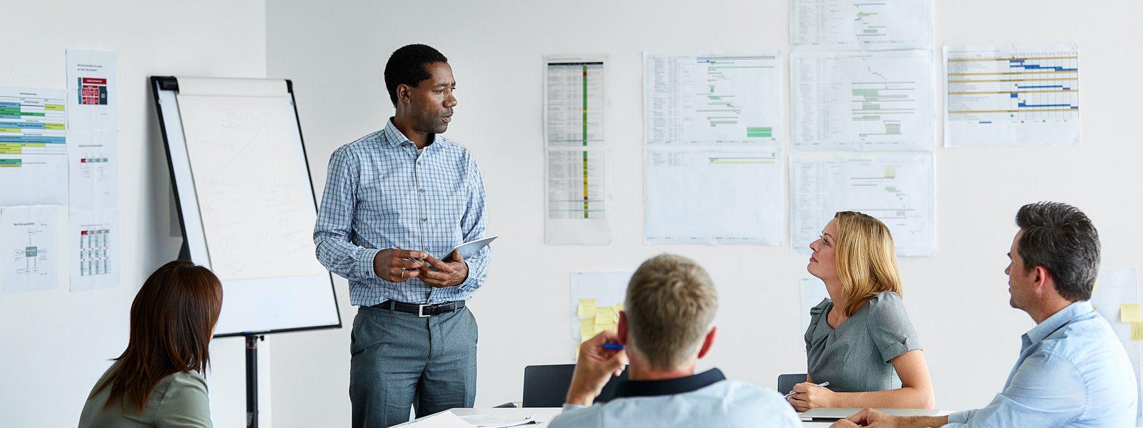 presentation skills communication training perfect pitch